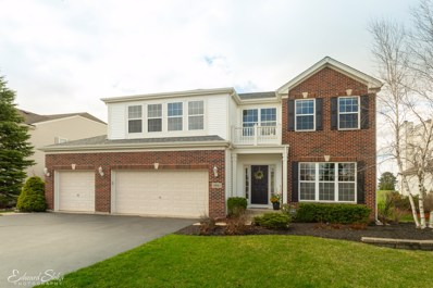 10941 Allegheny Pass, Huntley, IL 60142 - #: 10311803