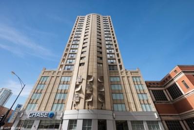 600 N Dearborn Street UNIT 1007, Chicago, IL 60654 - #: 10311870