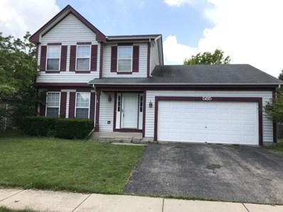 585 Red Barn Trail, Bolingbrook, IL 60490 - MLS#: 10311930