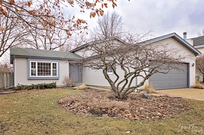 1707 Jennifer Lane, Mchenry, IL 60050 - #: 10311970