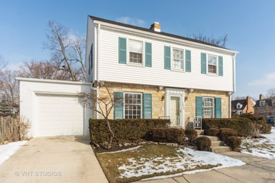 1014 S Chester Avenue, Park Ridge, IL 60068 - #: 10311993