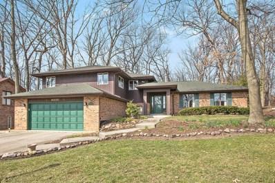 16200 S Pin Oak Court, Homer Glen, IL 60491 - MLS#: 10312010