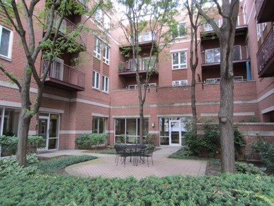 5040 Warren Street UNIT 407, Skokie, IL 60077 - #: 10312014