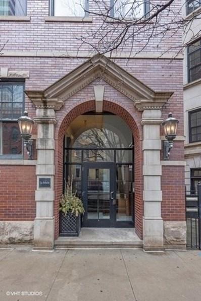 18 E Division Street UNIT 3, Chicago, IL 60610 - #: 10312036