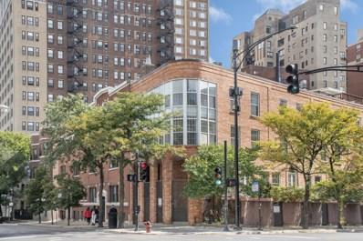 339 W Webster Avenue UNIT 8H, Chicago, IL 60614 - #: 10312058