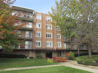 9500 N Washington Street UNIT 302, Niles, IL 60714 - #: 10312063