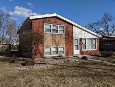 10617 Lawler Avenue, Oak Lawn, IL 60453 - #: 10312090