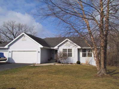 364 Golden Eagle Bend, Machesney Park, IL 61115 - #: 10312096