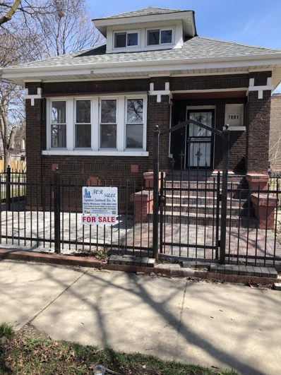 7801 S Hermitage Avenue, Chicago, IL 60620 - #: 10312123
