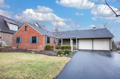 5608 Plymouth Street, Downers Grove, IL 60516 - #: 10312175