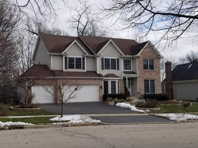 3004 King James Avenue, St. Charles, IL 60174 - #: 10312212