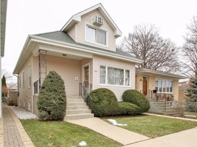3705 N New England Avenue, Chicago, IL 60634 - MLS#: 10312214