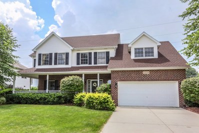 13250 Blackstone Lane, Plainfield, IL 60585 - MLS#: 10312231