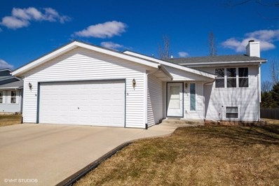 135 Morning Sun Trail, Capron, IL 61012 - #: 10312247