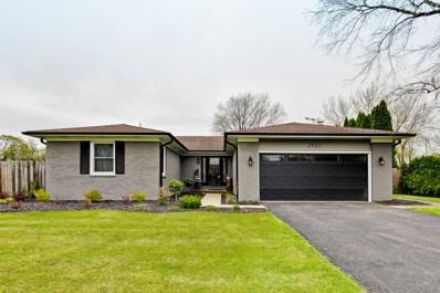 2922 Lexington Lane, Highland Park, IL 60035 - #: 10312248