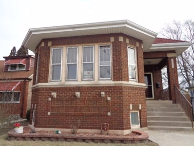 8531 S Loomis Boulevard, Chicago, IL 60620 - #: 10312266