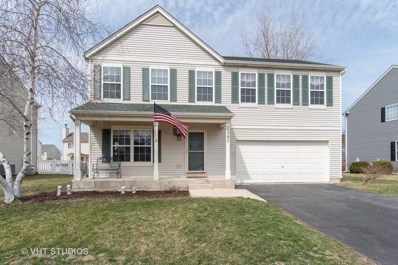 6307 Dakota Ridge Court, Plainfield, IL 60586 - #: 10312270