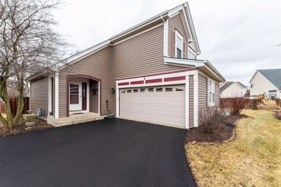 9 Manchester Court, Lake In The Hills, IL 60156 - #: 10312296