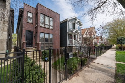 2648 W Homer Street, Chicago, IL 60647 - #: 10312318