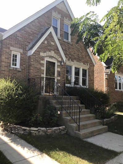 5716 N Meade Avenue, Chicago, IL 60646 - #: 10312336