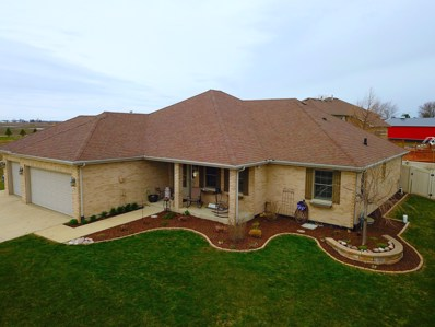 1069 Windfield Drive, Manteno, IL 60950 - MLS#: 10312388
