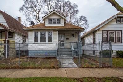 10930 S Eggleston Avenue, Chicago, IL 60628 - MLS#: 10312406
