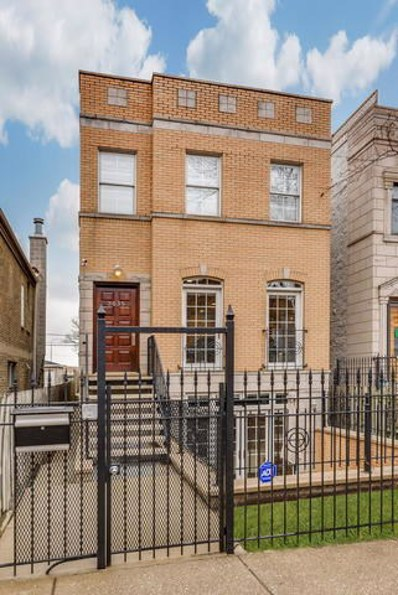 2035 N Honore Street, Chicago, IL 60614 - #: 10312433