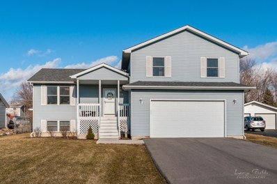 1856 Laverne Drive, Lake Holiday, IL 60548 - #: 10312445