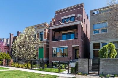 2621 N Lakewood Avenue UNIT 3, Chicago, IL 60614 - #: 10312453
