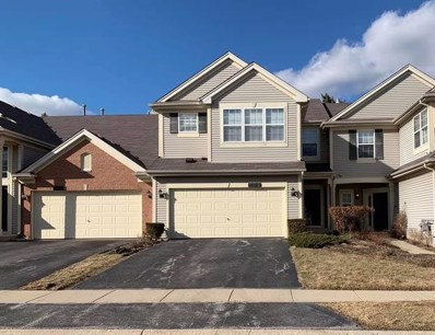 274 Blue Spruce Lane, Glendale Heights, IL 60139 - #: 10312458