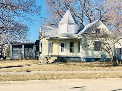 502 E Attica Street, Rossville, IL 60963 - MLS#: 10312464