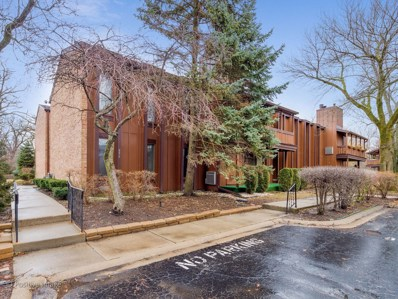 1S095  Spring UNIT 2A, Oakbrook Terrace, IL 60181 - #: 10312470