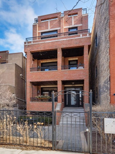 1823 N Sheffield Avenue UNIT 2, Chicago, IL 60614 - #: 10312508