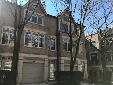 2729 N Greenview Avenue UNIT B, Chicago, IL 60614 - #: 10312519