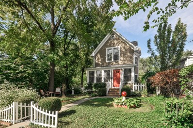 1522 Maple Avenue, Wilmette, IL 60091 - #: 10312532