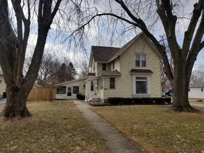 811 W 2nd Street, Rock Falls, IL 61071 - #: 10312622