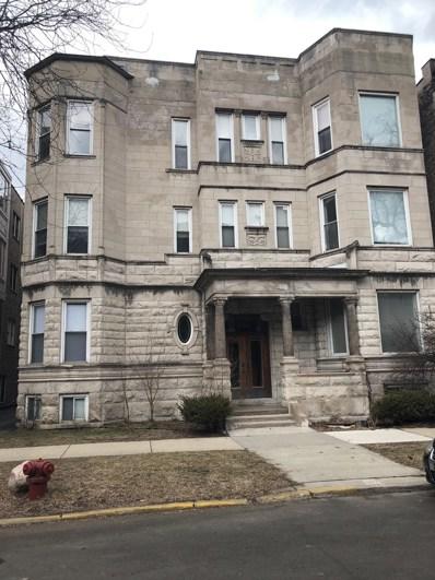 626 W Buckingham Place UNIT 1, Chicago, IL 60657 - #: 10312624