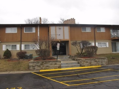 860 E Old Willow Road UNIT 122, Prospect Heights, IL 60070 - #: 10312626
