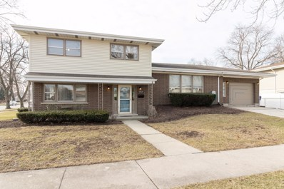 10620 S Kenton Avenue, Oak Lawn, IL 60453 - MLS#: 10312634