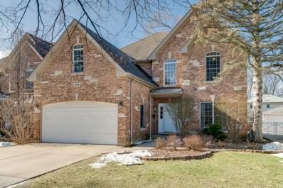 444 S Hillside Avenue, Elmhurst, IL 60126 - #: 10312637