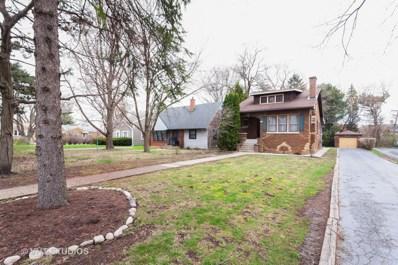 29 S Delaplaine Road, Riverside, IL 60546 - #: 10312669