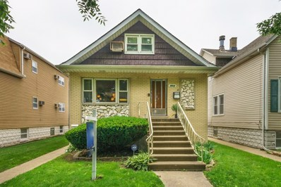 5915 W Eastwood Avenue, Chicago, IL 60630 - #: 10312674