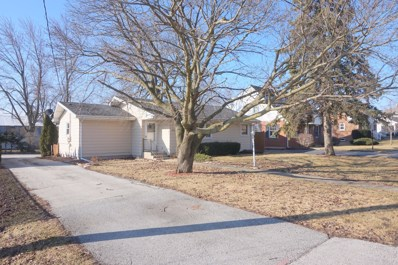 424 E Corning Avenue, Peotone, IL 60468 - MLS#: 10312716