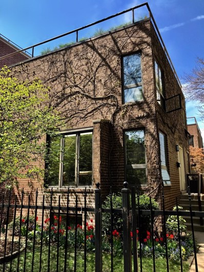 2646 N Wayne Avenue UNIT A, Chicago, IL 60614 - #: 10312732
