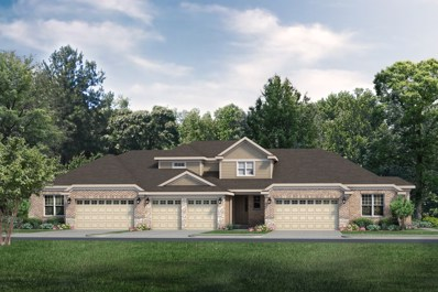 11206 Tuscany Lane, Lemont, IL 60439 - #: 10312746