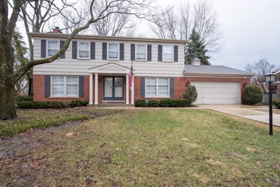 1107 Donegal Lane, Northbrook, IL 60062 - #: 10312748