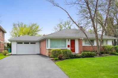 927 Keystone Avenue, Northbrook, IL 60062 - #: 10312778