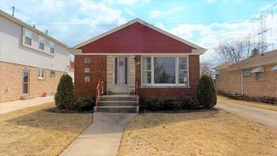 6821 Davis Street, Morton Grove, IL 60053 - #: 10312780