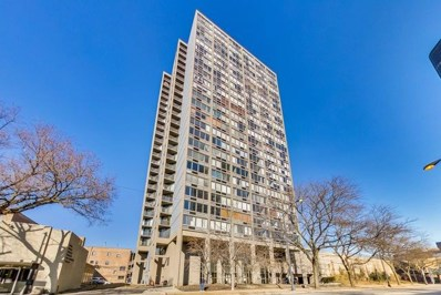 5320 N Sheridan Road UNIT 1507, Chicago, IL 60640 - #: 10312781