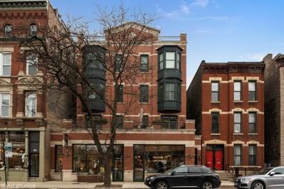 1020 W Armitage Avenue UNIT 2B, Chicago, IL 60614 - #: 10312790
